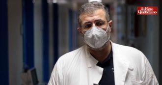 """Il giorno del vaccino Covid, l'appello del direttore delle malattie infettive di Pavia: """"Mio dovere farlo, se sono protetto proteggo anche gli altri"""""""