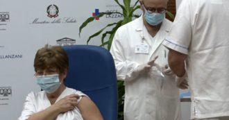 """Vaccini Covid, il caso Lombardia: usato solo il 3% delle dosi consegnate. Zampa: """"Dalle Regioni serve poderosa accelerazione"""""""