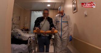 """Il difficile ritorno alla """"normalità"""" dei pazienti Covid: """"Sintomi anche dopo mesi dal ricovero"""". Il video-reportage sulla riabilitazione"""