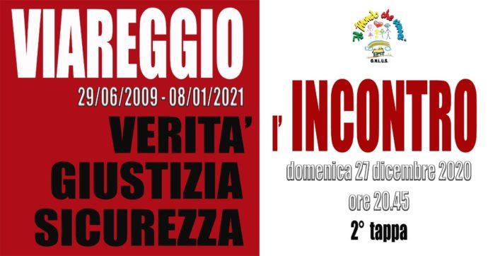 """Strage di Viareggio, l'appuntamento con i familiari delle vittime in vista della sentenza: """"La vita è l'arte dell'incontro"""". La diretta"""