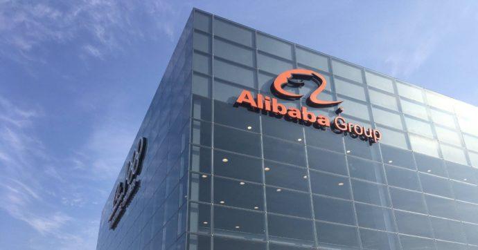 Si infiamma lo scontro tra le autorità di Pechino il colosso dell'e-commerce Alibaba. Titolo a picco in borsa, chiude a – 8%