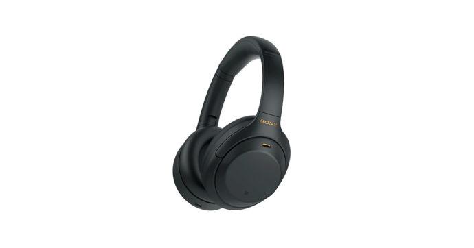 Sony WH-1000XM4, la nuova generazione migliora ancora la qualità audio in bluetooth