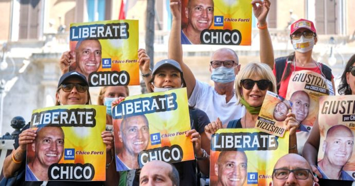 Chico Forti, ancora molti italiani-prigionieri nel mondo se la vedono brutta