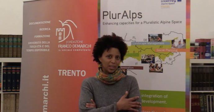 Agitu Gudeta, la pastora etiope simbolo d'integrazione trovata morta nella sua casa in Trentino: indagano i carabinieri