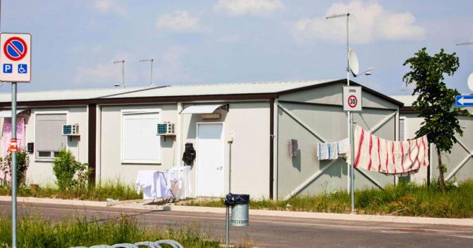 """Bambini della primaria fanno lezione nei container da oltre un anno. Il sindaco di Anguillara (Roma): """"Situazione inaccettabile"""""""