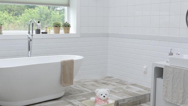 Il bagno del futuro è contactless