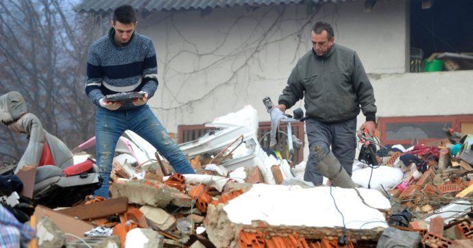 """Terremoto in Croazia: la terra trema ancora. Il primo ministro Plenkovic: """"Primo stanziamento da 16 milioni di euro"""""""