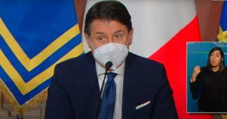 """Banda ultra larga, Conte: """"Lavoriamo per portare la fibra ottica in tutta l'Italia entro il 2025"""""""