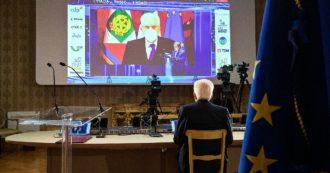 """Mattarella, il 2020 del presidente che ha vegliato sul Paese durante l'epidemia. Gli appelli all'unità delle istituzioni, i richiami all'Europa e i fuorionda """"umani"""""""