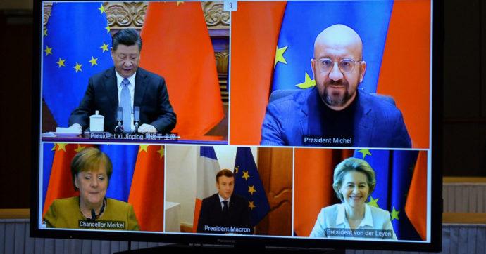 Raggiunto l'accordo commerciale Cina-Ue a cui si lavorava dal 2014. Per le imprese europee più facile investire nel paese asiatico