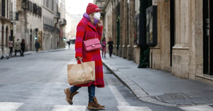 Decreto Natale, l'Italia torna arancione per un giorno: ecco cosa si può fare oggi 4 gennaio
