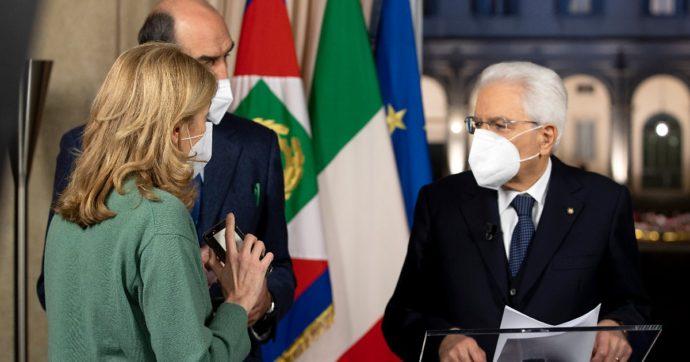 Capodanno 2021, il discorso di Mattarella. Il testo integrale del messaggio del presidente