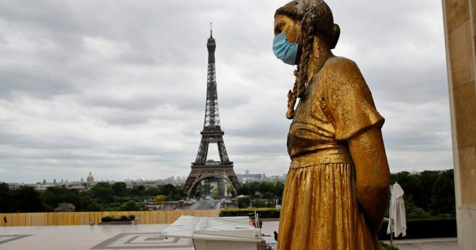 Covid, oltre 83 milioni di casi nel mondo. In Francia coprifuoco anticipato alle 18. Oltre 23mila contagiati in 24 ore in Germania