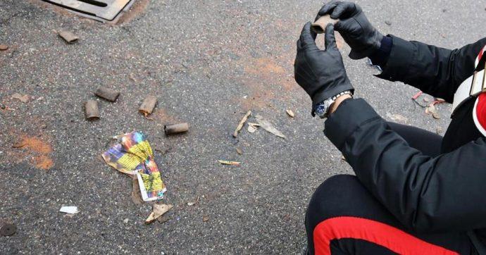 Botti di Capodanno, un 13enne morto e 79 feriti di cui 23 ricoverati. Ad Asti la vittima: colpito da batteria di petardi