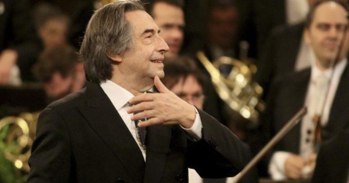 Concerto di Capodanno 2021 della Filarmonica di Vienna: la marcia di Radetzky per la prima volta senza battimani