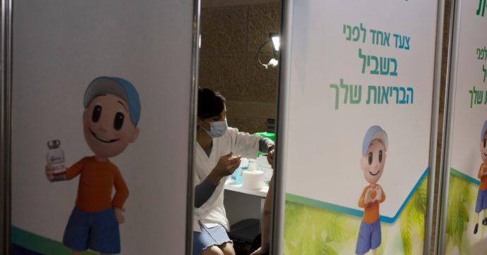 Vaccino anti Covid, Israele ha il primato mondiale di immunizzati: oltre 1 milione in 20 giorni, più di un decimo della popolazione