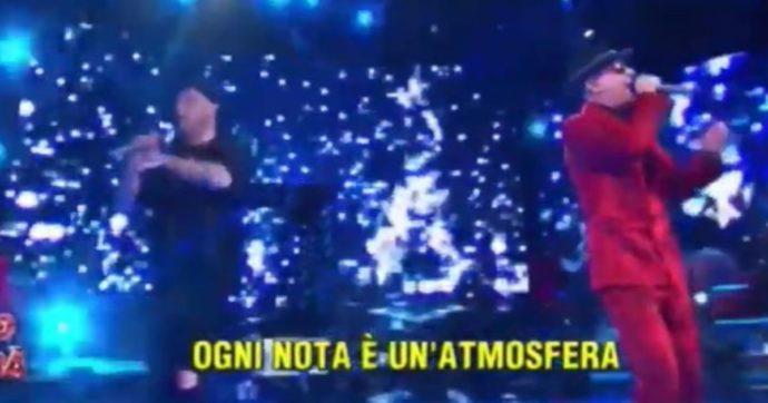 """L'anno che verrà, la Rai censura in diretta J-Ax e Clementino: """"Muoviti arra***a"""". Ecco cosa è successo"""