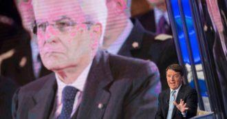 """Mattarella, la politica plaude al discorso contro """"illusori interessi di parte"""". E i renziani: """"Non si riferisce a noi, siamo costruttori"""""""