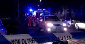 Milano, sparatoria durante la notte di capodanno in zona San Siro. Feriti due uomini, il più grave operato d'urgenza