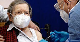 Solo 332 vaccinati in 5 giorni: polemiche in Francia. In Germania, lotteria nelle case di riposo per determinare chi arriva per primo
