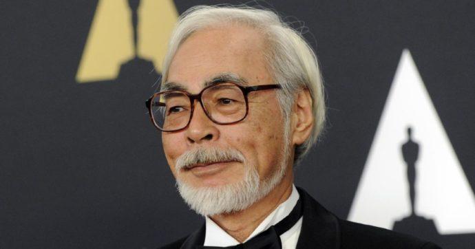 Hayao Miyazaki compie ottant'anni: un profeta dell'armonia tra uomo e natura