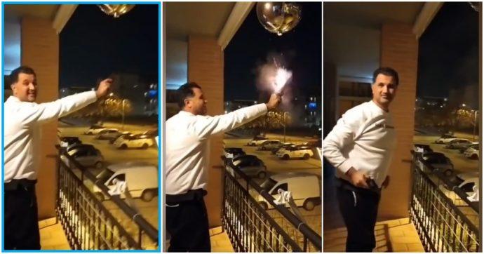 """Foggia, """"corruzione in Comune"""": arrestati l'ex presidente dell'assise che sparò dal balcone a Capodanno e altro consigliere di maggioranza"""