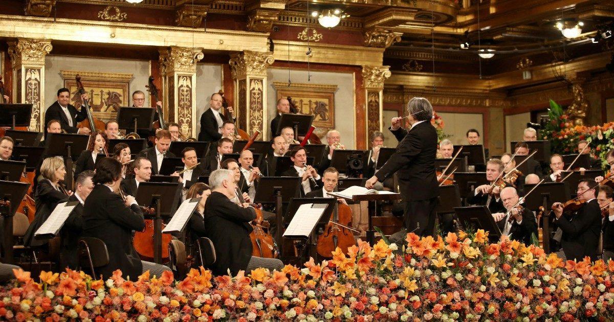 Un inno alla gioia per celebrare la pace: così è nato il concerto di Capodanno di Vienna