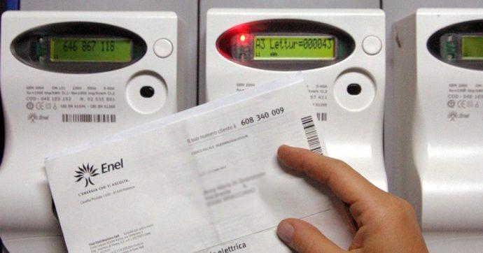 """L'Antitrust multa Enel ed Eni per 12,5 milioni: """"Chiedevano ai clienti di pagare bollette non dovute per la mancata lettura dei contatori"""""""