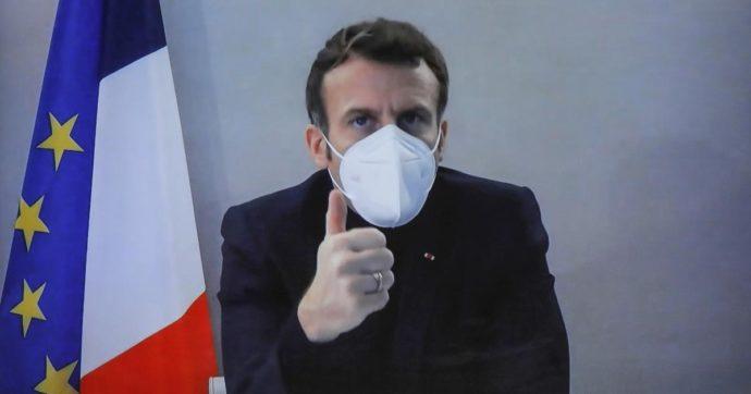 Francia, collettivo di 35 cittadini estratti a sorte per monitorare la campagna vaccinale. Poche somministrazioni: Macron convoca vertice