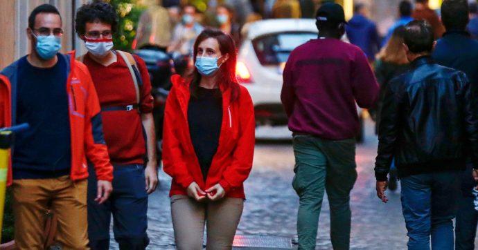 Nuove restrizioni anti-Covid in Italia: zona gialla il 7 e 8, arancione nel weekend. Vietato spostarsi tra Regioni   Le misure del governo