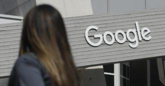 Google, un punto de inflexión histórico, dio origen a la primera unión dentro del coloso.  Pánico entre los emperadores de Silicon Valley