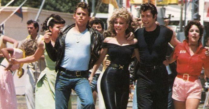 Grease 'sessista, omofobo e misogino'. Anche il film con John Travolta entra nel 'girone' del politicamente corretto. E non se ne può più