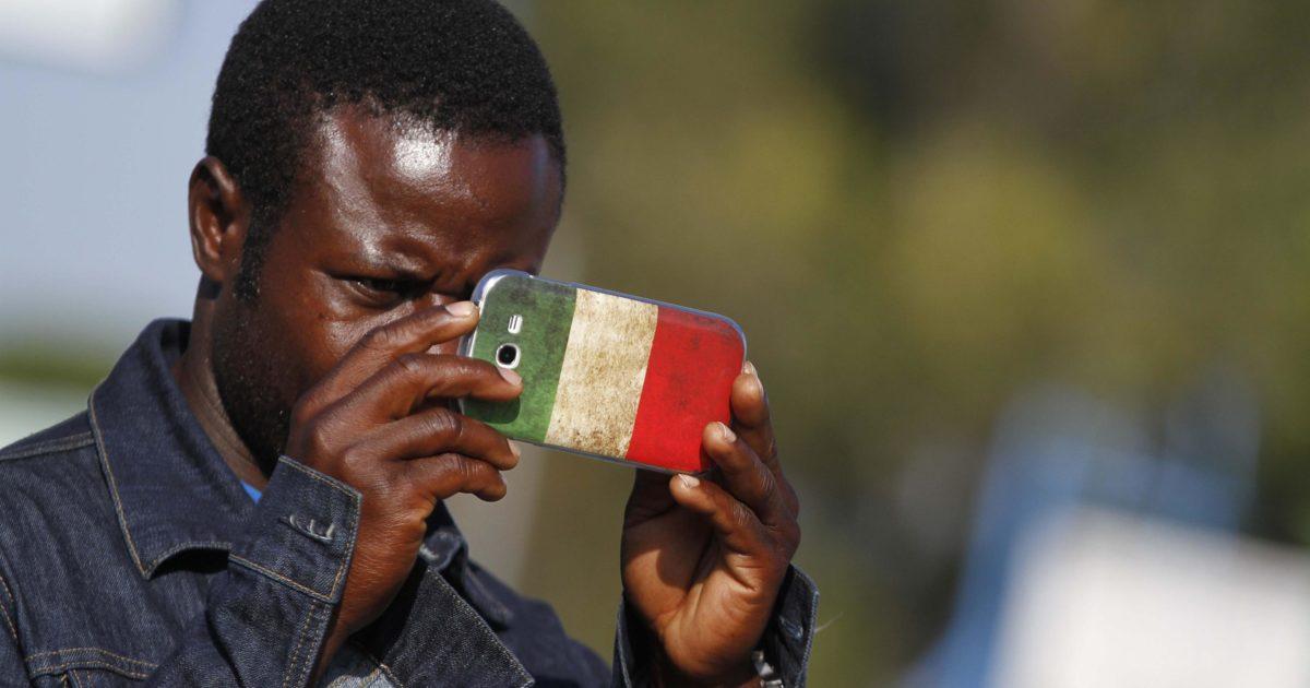 Un episodio ogni due giorni: italiani, popolo di intolleranti (e spesso razzisti)