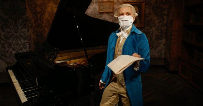 """Mozart femminista ante-litteram e illuminato: perché l'immagine del compositore può essere """"capovolta"""" (e le Nozze di Figaro sono la prova)"""