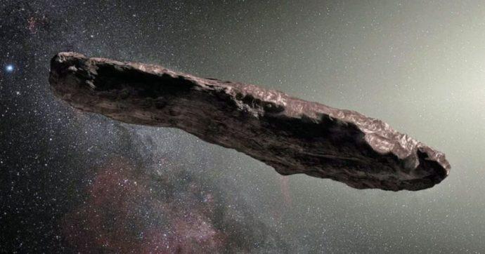 """""""Gli alieni ci hanno fatto visita nel 2017 con Oumuama"""": le parole del fisico teorico di Harvard Avi Loeb"""