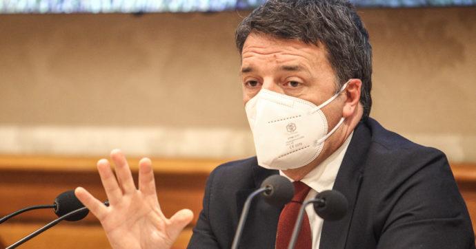 Renzi, difensore della democrazia? Spazzatura! (E io di differenziata me ne intendo)