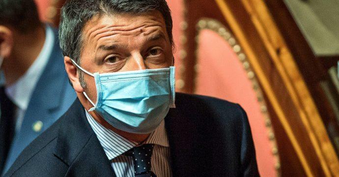 Renzi non tiene sulle spine il premier, ma l'Italia intera: che voglia rottamarla?