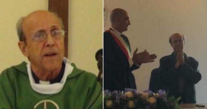 """Addio a don Luigi Balloi, cappellano militare e sacerdote. Era ricoverato per Covid a Cagliari. """"La sua opera in mezzo ai giovani"""""""