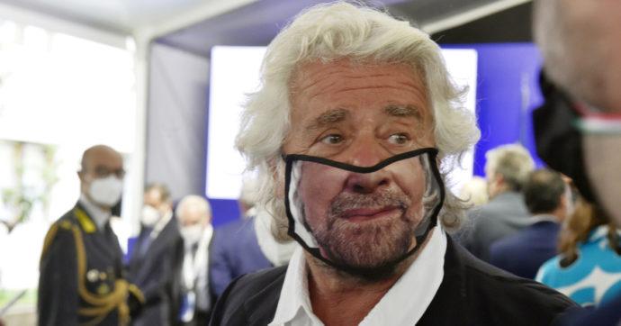 """Beppe Grillo rilancia il reddito universale: """"GoodDollar permette di riceverlo sul proprio telefono"""". La proposta"""