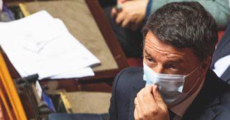 """Recovery, ok di Renzi dopo la spinta del Colle: """"Approviamo questo benedetto piano"""". Conte: """"Via libera in Cdm martedì, dobbiamo correre"""""""