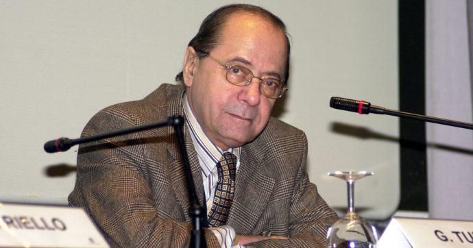È morto il giornalista Giuseppe Turani, storica firma di Repubblica e pioniere del giornalismo economico italiano