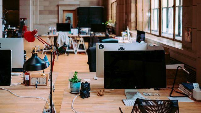 L'effetto Covid sugli spazi di lavoro