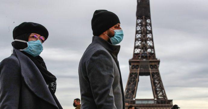 Covid, la Francia prolunga le chiusure fino a fine gennaio. Gran Bretagna e Germania oltre i mille decessi in 24 ore. Record vittime in Usa