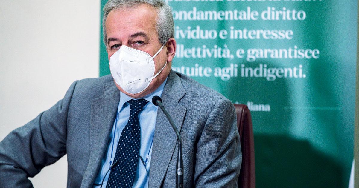 """""""Infermieri, medici e Rsa: tutti immuni entro fine febbraio"""""""