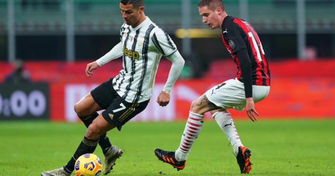 Milan-Juve, i rossoneri hanno perso la battaglia ma non la guerra