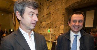 """Italia Viva: """"Fase positiva, ma pallino in mano a Conte"""". Orlando (Pd) insiste: """"Il premier unico che può tenere insieme la maggioranza"""""""