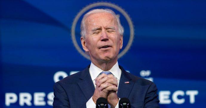 Usa, le scelte di Joe Biden: la Casa Bianca assomiglia sempre di più ad una succursale del colosso finanziario Blackrock