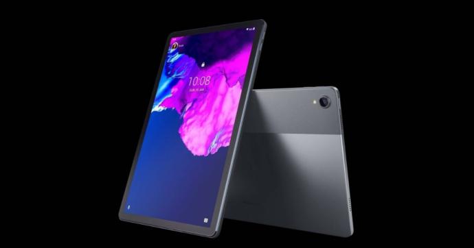 Lenovo Tab P11, tablet Android con supporto al pennino al CES 2021