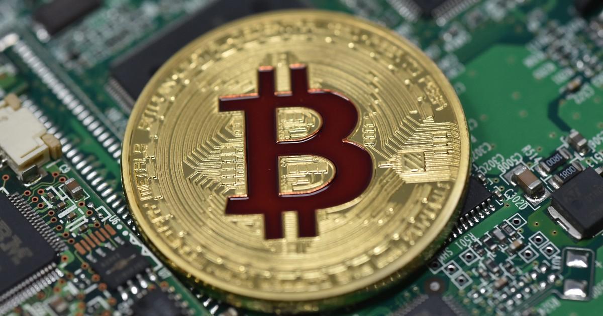 strategia di bitcoin quota)