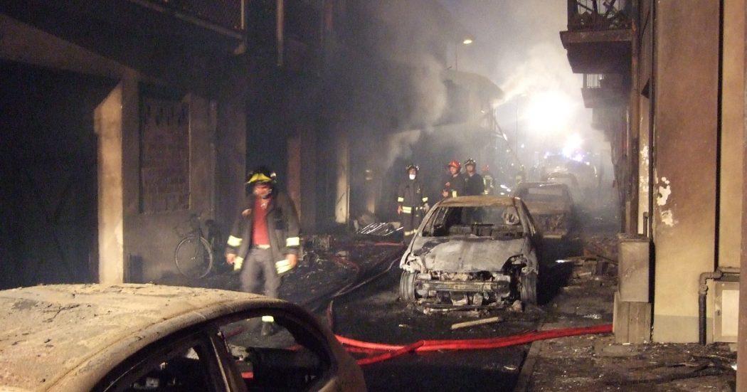 La strage di Viareggio senza colpevoli. In Cassazione prescritti gli omicidi colposi delle 32 vittime. Appello bis per tutti solo per il disastro